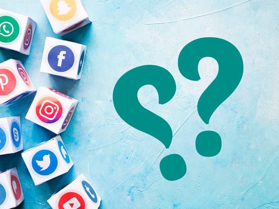 אז מה עושים עם הלוגו והמיתוג ברשתות החברתיות?