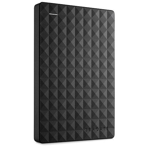 HD externo portátil - Seagate 1TB