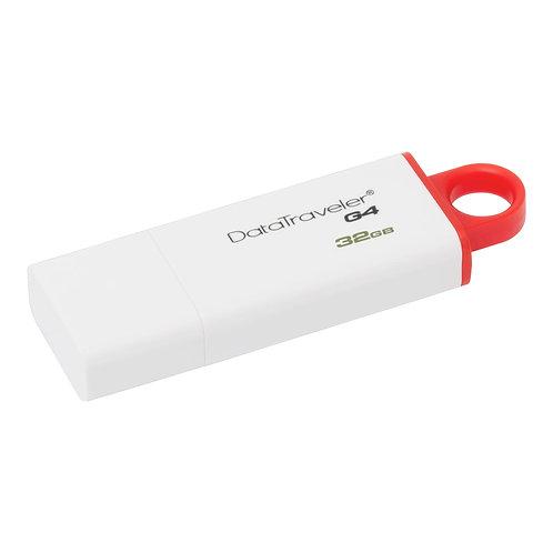 Pendrive Kingston DataTraveler DTIG4 3.0 32GB