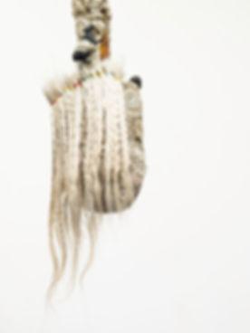 Gabrielle Ambrym exposition ussuk siorna