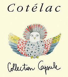 Gabrielle Ambrym collaboration Cotelac C