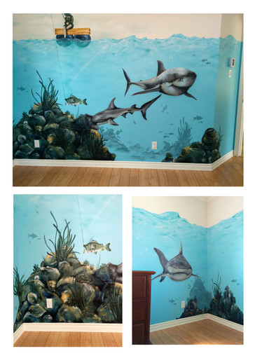 montage murale requins.jpg