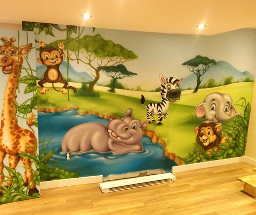 murale savane animaux.jpg