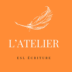 ESL Ecriture logo.png