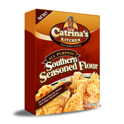 Southern Seasoned Flour