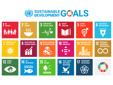 GLOBAL GOALS: WHAT ARE THEY AND WHY BUSINESSES NEED TO ADOPT THEM NOW!
