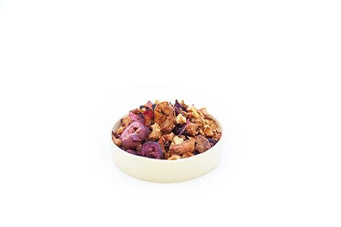 Cranberry Vanille Früchtetee