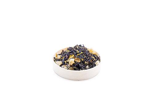 Mango Moringa Ice Tea