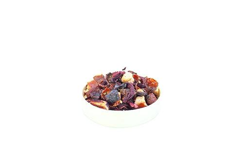 Erdbeer Himbeer Früchtetee