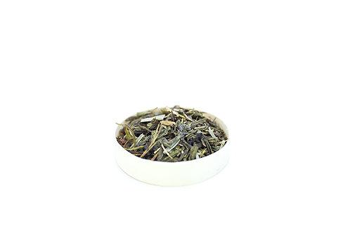 Dragon green & white Tea