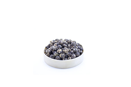 Jasmin Dragon Pearls BIO