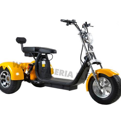 EL-bike Monkey