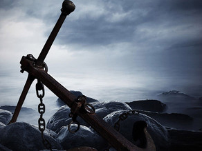 4 anchors for your soul