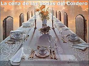La Pascua y La Cena del Señor:        Las 4 Copas (Parte 2)