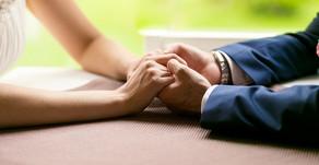 TRES: El Amor Como Base             para El Matrimonio