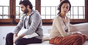 Diferencias en El Matrimonio:             Dos (2a Parte)