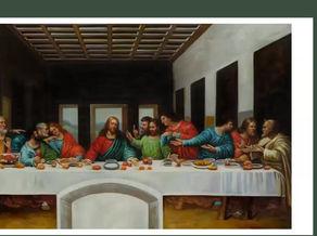 La Pascua y La Cena del Señor Parte 1