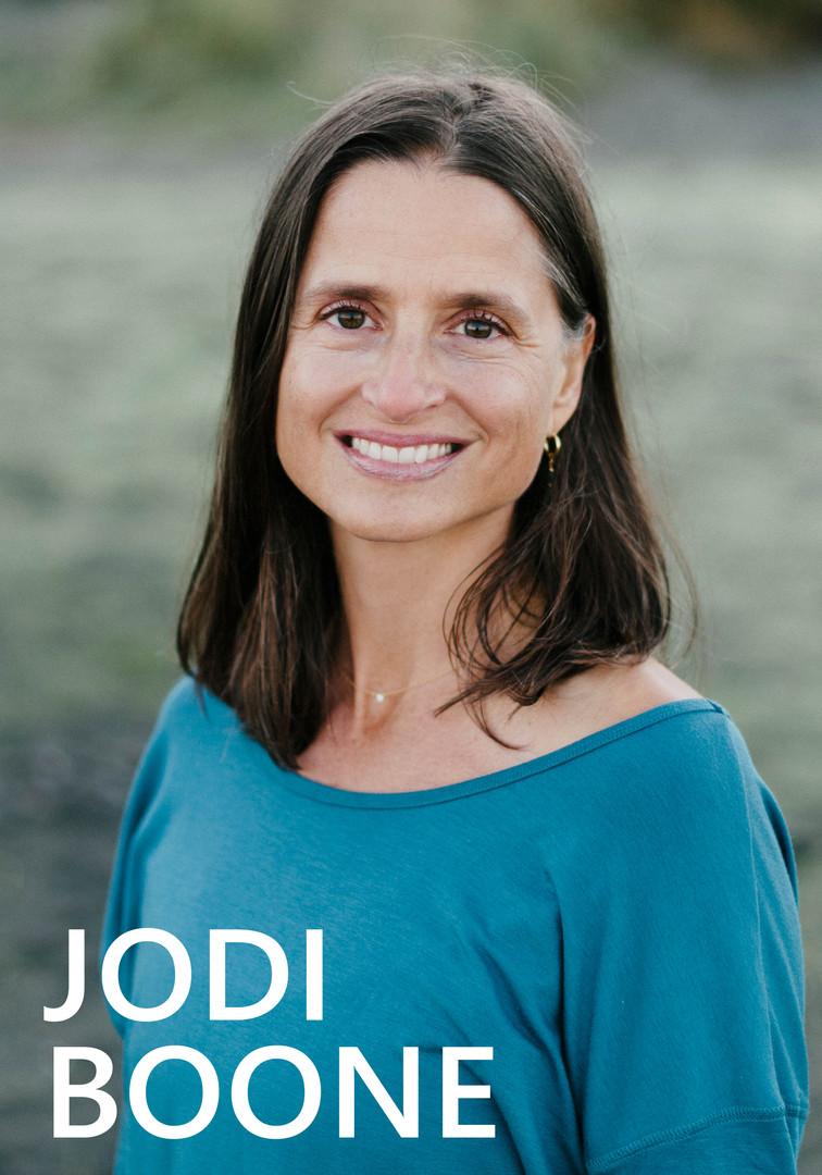 Jodi Boone