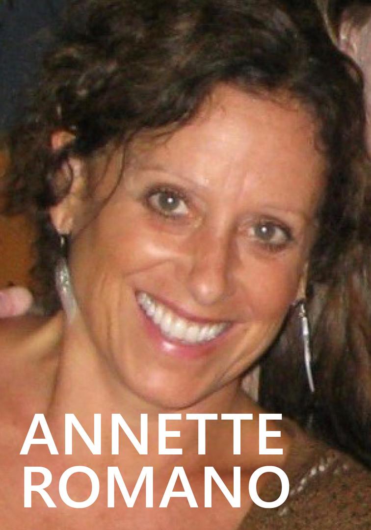 Annette Romano