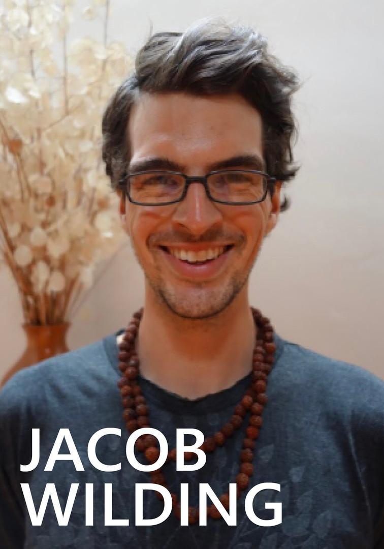 Jacob Wilding