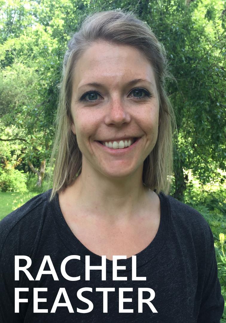 Rachel Feaster