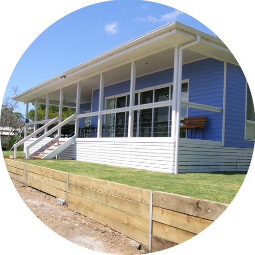 Coffin Bay House