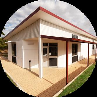 Food Processing Training Centre