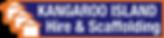 KI Hire & Scaffolding logo