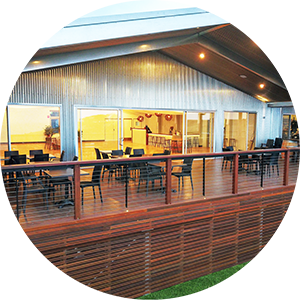 Dudley Wines Function Centre