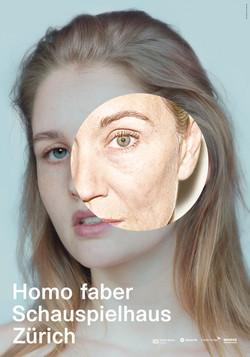 Homo faber Schauspielhaus Zürich