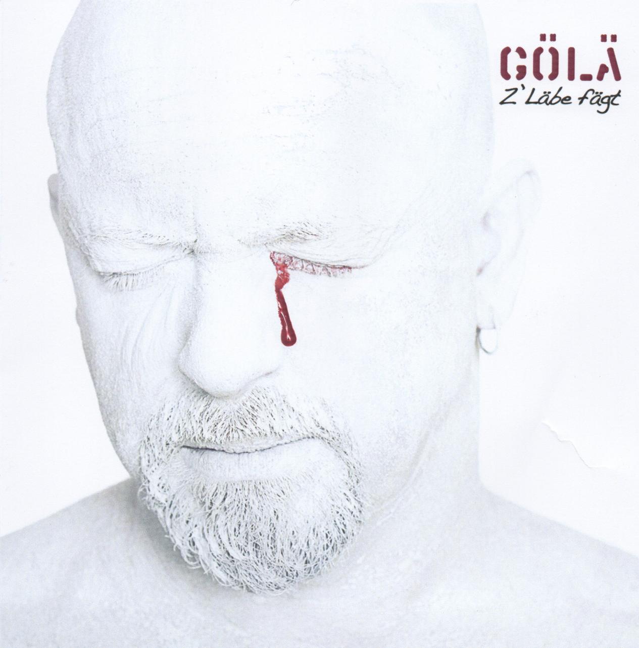 Gölä Z'Läbe fägt / Album