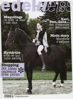 Edelweiss Magazin