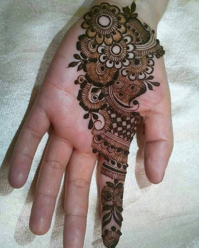 Henna Tattoos und Kurse jetzt starten