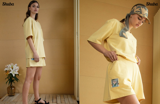 Lizh Clothing Spring/Sommer 21