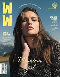 WW Magazin / Weltwoche