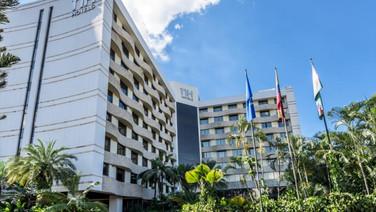 HOTEL PACIFIC ROYAL