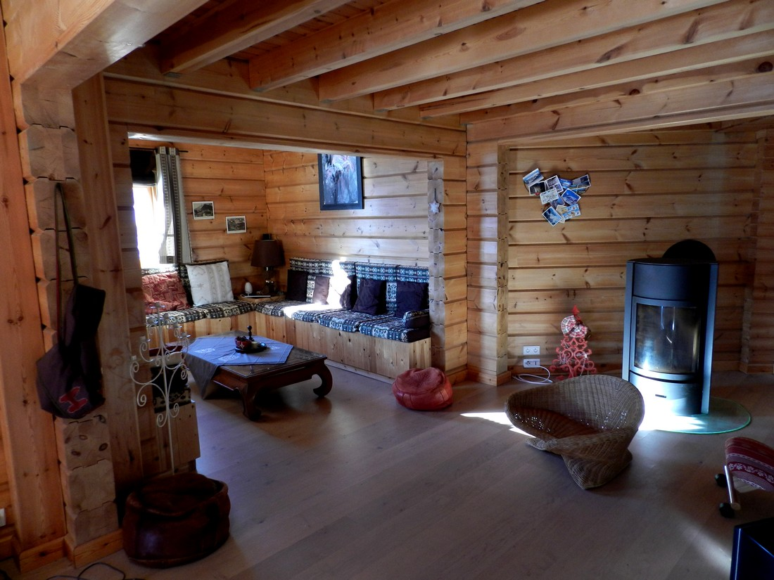 Location Chalet Vars