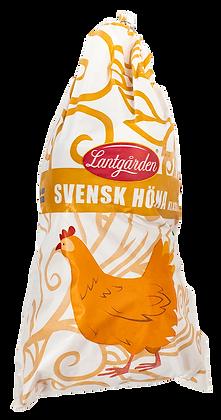 Höna Svensk 800-1100g