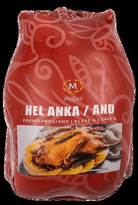 Hel Anka 2400g