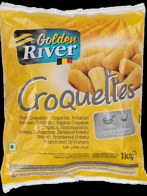 Croquettes 1000g