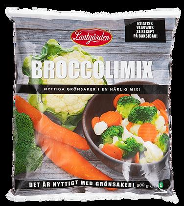 Broccolimix 800g