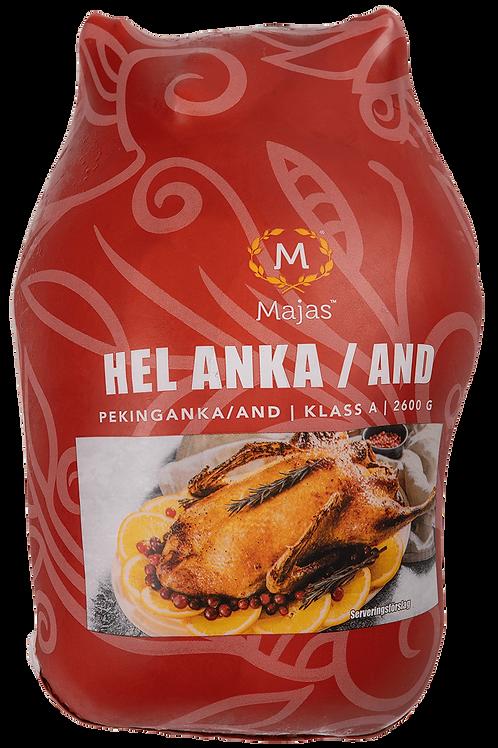 Hel Anka 2600g