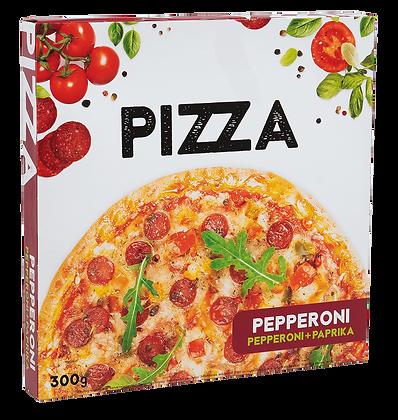 Pizza Pepperoni 300g