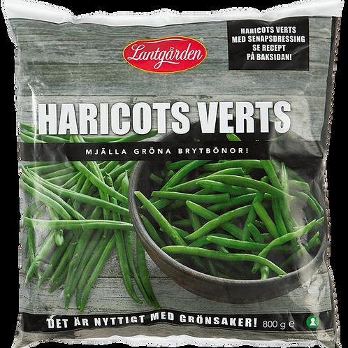 Haricots Verts 800g