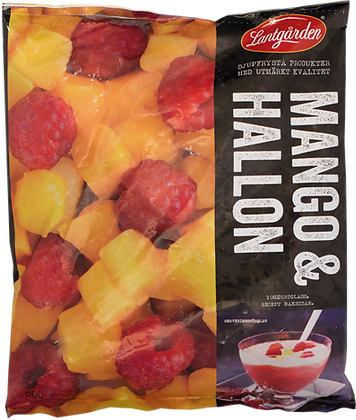 Mango - Hallon 500g