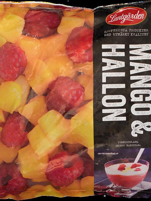 Mango & Hallon 500g