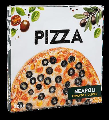 Pizza Neapoli 300g