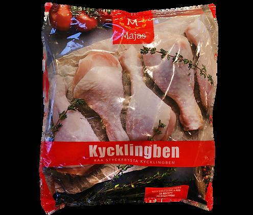 Kycklingben 2kg