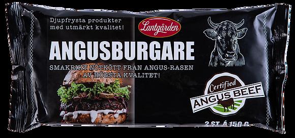 Angusburgare - Hamburgare