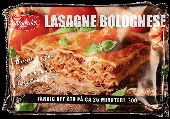 Lasagne 300g